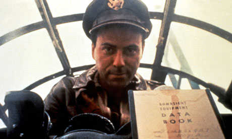 """a review of joseph hellers novel catch 22 Catch-22 wasn't universally panned, but it certainly didn't win any popularity contests among the upper echelon of the literary criticism circuit the original 1961 new york times review opens: """"catch-22, by joseph heller, is not an entirely successful novel it is not even a good novel it is not even a good."""