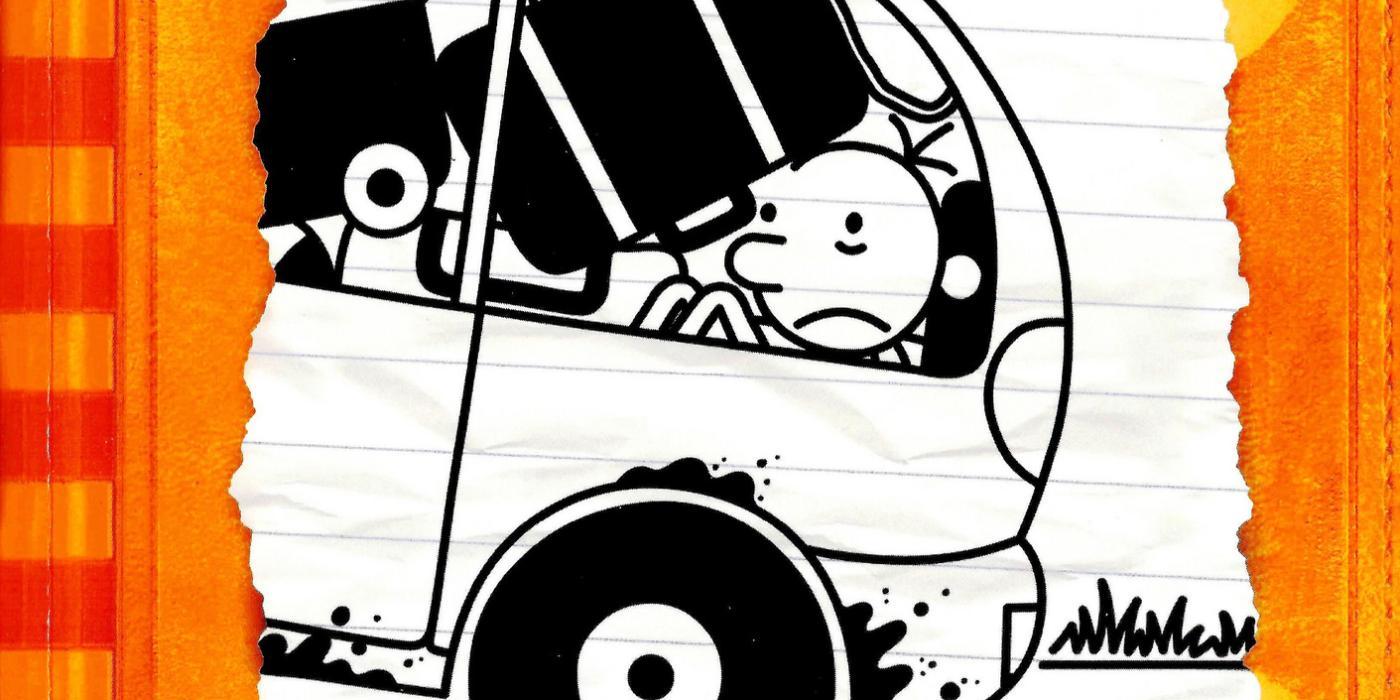 5 Good Books Like Diary Of A Wimpy Kid Itcher Magazine