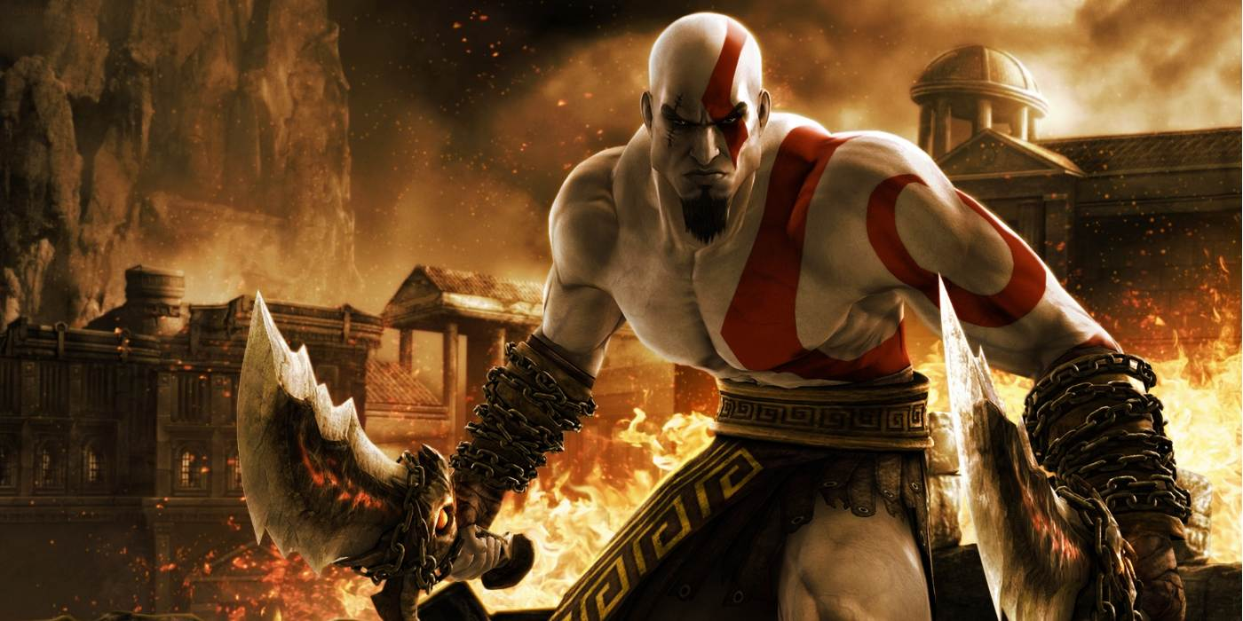 5 Games like God of War: Endless Rage in a Loincloth • itcher Magazine