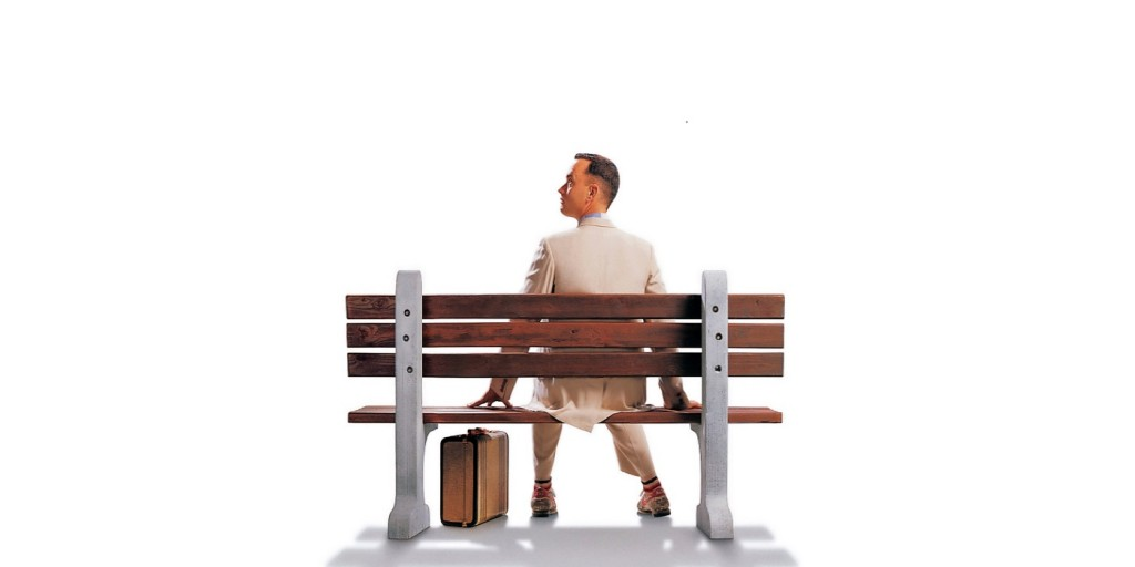 comparsion of forrest gump and the dark Domestic box office comparison between forrest gump (1994.