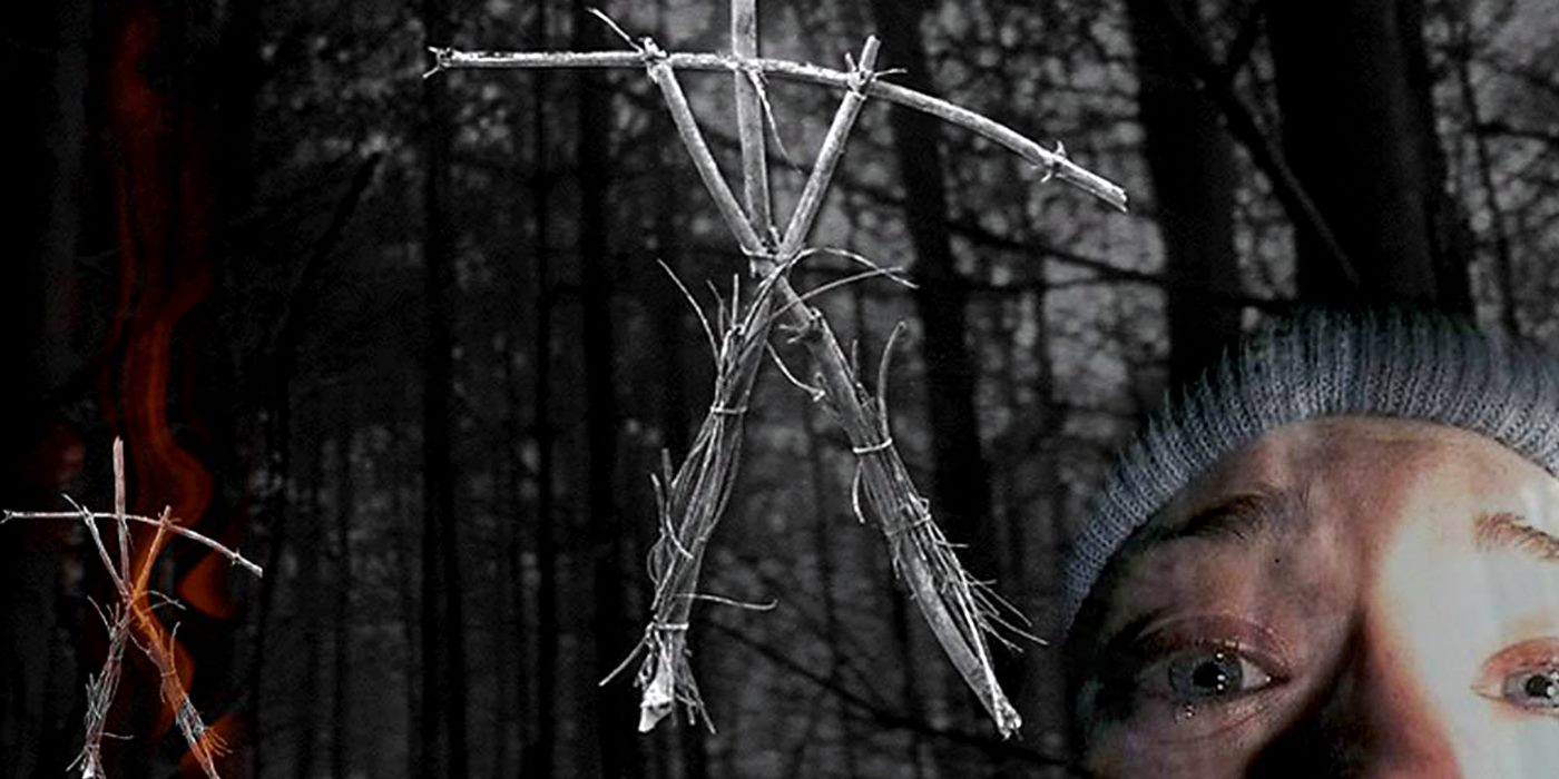 blair witch project budget
