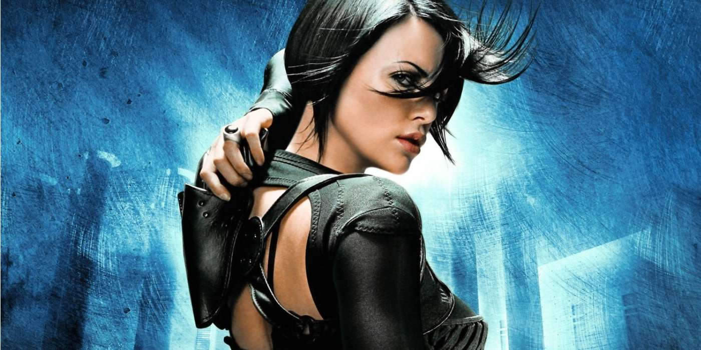 Aeon flux movie reveiws