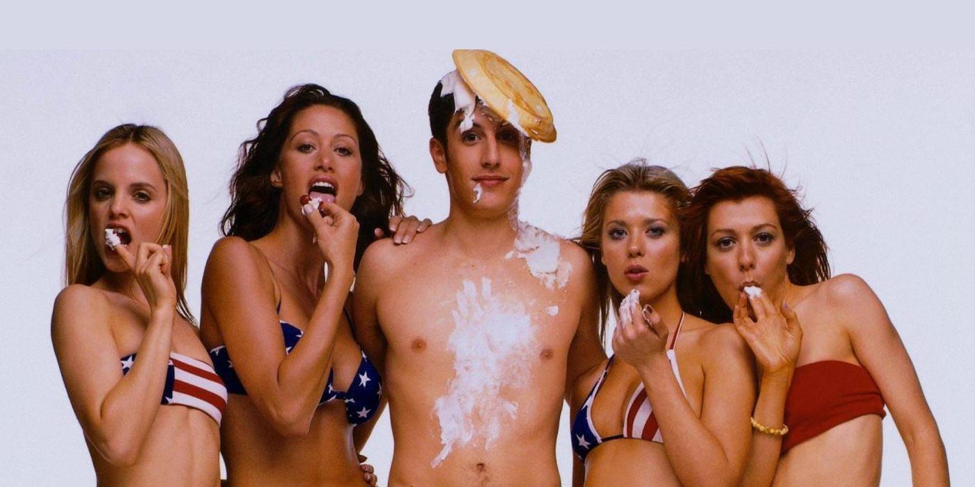 Молодежные комедии про секс бесплатно 8 фотография
