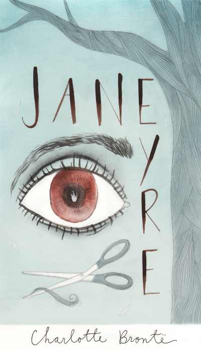 an analysis of janes lockdown in charlotte brontes novel jane eyre