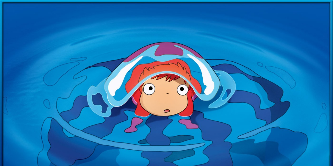 7 Movies like Ponyo: Forbidden Loves & Magical Creatures ...
